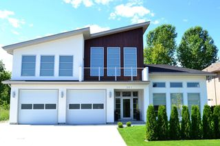 Photo 2: 361 Northwest Hudson Street in Salmon Arm: NW Salmon Arm House for sale (Shuswap/Revelstoke)  : MLS®# 10074227