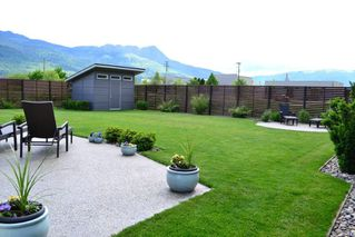 Photo 33: 361 Northwest Hudson Street in Salmon Arm: NW Salmon Arm House for sale (Shuswap/Revelstoke)  : MLS®# 10074227
