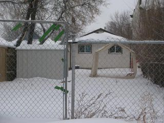 Photo 17: 558 Stella Avenue in WINNIPEG: North End Single Family Detached for sale (North West Winnipeg)  : MLS®# 1326005
