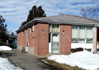 Main Photo: 345 Browndale Crescent in Richmond Hill: Freehold for sale (York)