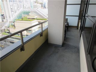 Photo 8: # 1013 1010 HOWE ST in Vancouver: Downtown VW Condo for sale (Vancouver West)  : MLS®# V1047672