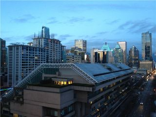 Photo 10: # 1013 1010 HOWE ST in Vancouver: Downtown VW Condo for sale (Vancouver West)  : MLS®# V1047672