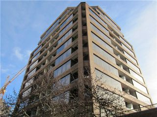 Photo 16: # 1013 1010 HOWE ST in Vancouver: Downtown VW Condo for sale (Vancouver West)  : MLS®# V1047672