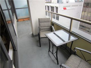 Photo 7: # 1013 1010 HOWE ST in Vancouver: Downtown VW Condo for sale (Vancouver West)  : MLS®# V1047672