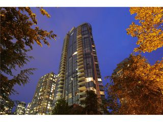 Photo 19: # 1304 1281 W CORDOVA ST in Vancouver: Coal Harbour Condo for sale (Vancouver West)  : MLS®# V1064989
