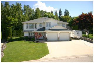 Photo 1: 1891 Northeast 2 Avenue in Salmon Arm: NE Salmon Arm House for sale : MLS®# 10083197
