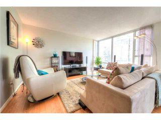 "Photo 4: 2105 1067 MARINASIDE Crescent in Vancouver: Yaletown Condo for sale in ""QUAY WEST II"" (Vancouver West)  : MLS®# V1076929"