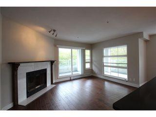 Photo 7: # 201 2110 YORK AV in Vancouver: Kitsilano Condo for sale (Vancouver West)  : MLS®# V1058982