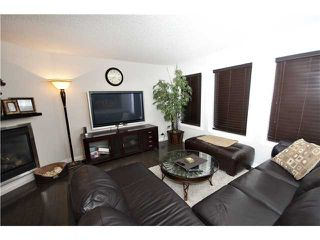 Photo 4: 55 EVANSMEADE Common NW in CALGARY: Evanston Residential Detached Single Family for sale (Calgary)  : MLS®# C3630889