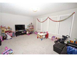Photo 9: 55 EVANSMEADE Common NW in CALGARY: Evanston Residential Detached Single Family for sale (Calgary)  : MLS®# C3630889