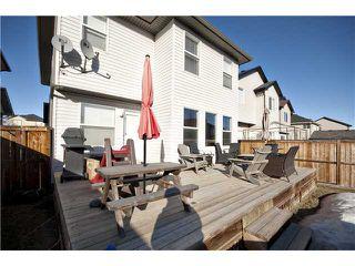Photo 14: 55 EVANSMEADE Common NW in CALGARY: Evanston Residential Detached Single Family for sale (Calgary)  : MLS®# C3630889