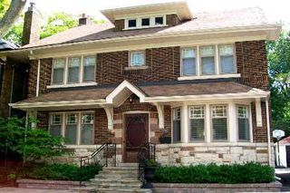 Main Photo:  in Toronto: Chaplin Estates Freehold for sale (Toronto C03)
