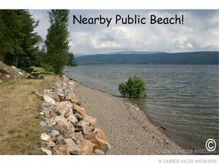 Photo 18: 23 Vickers Trail in Anglemont: Anglemont Estates Vacant Land for sale (North Shuswap)  : MLS®# 10131535