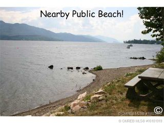 Photo 19: 23 Vickers Trail in Anglemont: Anglemont Estates Vacant Land for sale (North Shuswap)  : MLS®# 10131535