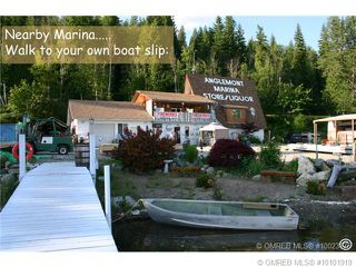 Photo 15: 23 Vickers Trail in Anglemont: Anglemont Estates Vacant Land for sale (North Shuswap)  : MLS®# 10131535