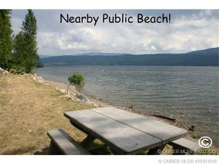 Photo 17: 23 Vickers Trail in Anglemont: Anglemont Estates Vacant Land for sale (North Shuswap)  : MLS®# 10131535