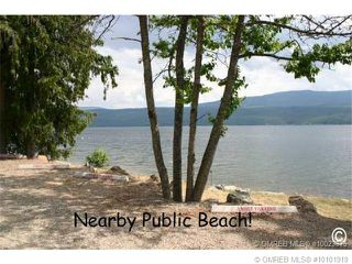 Photo 20: 23 Vickers Trail in Anglemont: Anglemont Estates Vacant Land for sale (North Shuswap)  : MLS®# 10131535