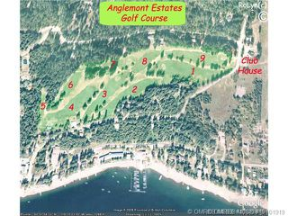 Photo 12: 23 Vickers Trail in Anglemont: Anglemont Estates Vacant Land for sale (North Shuswap)  : MLS®# 10131535