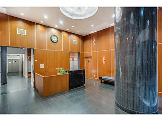 Photo 18: # 2706 833 SEYMOUR ST in Vancouver: Downtown VW Condo for sale (Vancouver West)  : MLS®# V1116829