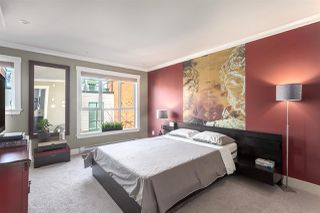 Photo 13: 3 1950 W 5TH AVENUE in Vancouver: Kitsilano Townhouse for sale (Vancouver West)  : MLS®# R2039218
