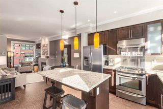 Photo 11: 3 1950 W 5TH AVENUE in Vancouver: Kitsilano Townhouse for sale (Vancouver West)  : MLS®# R2039218