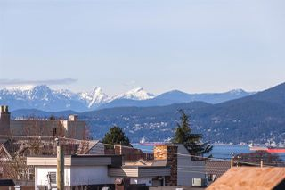 Photo 4: 3 1950 W 5TH AVENUE in Vancouver: Kitsilano Townhouse for sale (Vancouver West)  : MLS®# R2039218
