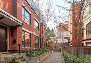 Photo 6: 3 1950 W 5TH AVENUE in Vancouver: Kitsilano Townhouse for sale (Vancouver West)  : MLS®# R2039218