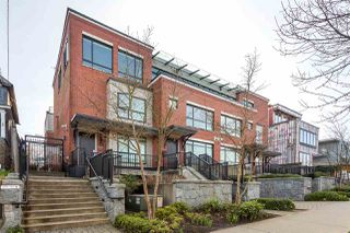 Photo 19: 3 1950 W 5TH AVENUE in Vancouver: Kitsilano Townhouse for sale (Vancouver West)  : MLS®# R2039218