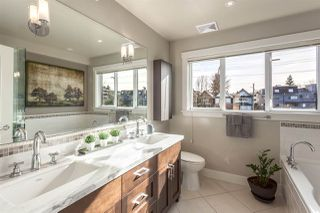 Photo 14: 3 1950 W 5TH AVENUE in Vancouver: Kitsilano Townhouse for sale (Vancouver West)  : MLS®# R2039218