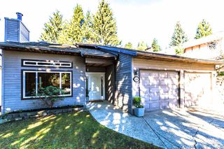 Photo 1: 1309 NOONS CREEK DRIVE in Port Moody: Mountain Meadows House for sale : MLS®# R2052306