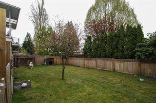 Photo 9: 1506 AUSTIN AVENUE: House for sale (Coquitlam)  : MLS®# R2053904