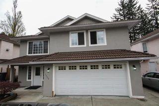 Photo 1: 1506 AUSTIN AVENUE: House for sale (Coquitlam)  : MLS®# R2053904