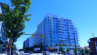 Photo 9: 1107 133 E ESPLANADE in North Vancouver: Lower Lonsdale Condo for sale : MLS®# R2058927