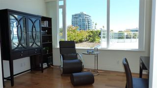 Photo 5: 1107 133 E ESPLANADE in North Vancouver: Lower Lonsdale Condo for sale : MLS®# R2058927