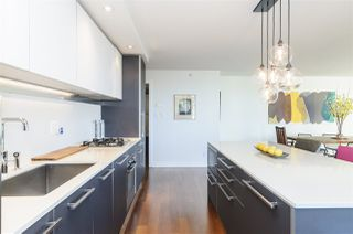 Photo 9: 304 1762 DAVIE STREET in Vancouver: West End VW Condo for sale (Vancouver West)  : MLS®# R2150546