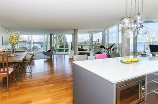 Photo 2: 304 1762 DAVIE STREET in Vancouver: West End VW Condo for sale (Vancouver West)  : MLS®# R2150546