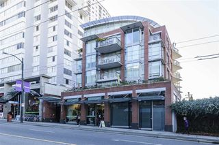 Photo 3: 304 1762 DAVIE STREET in Vancouver: West End VW Condo for sale (Vancouver West)  : MLS®# R2150546