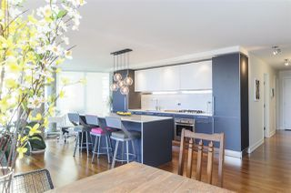 Photo 11: 304 1762 DAVIE STREET in Vancouver: West End VW Condo for sale (Vancouver West)  : MLS®# R2150546