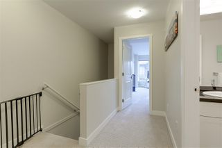 Photo 11: 136 1460 SOUTHVIEW STREET in Coquitlam: Burke Mountain Townhouse for sale : MLS®# R2155829