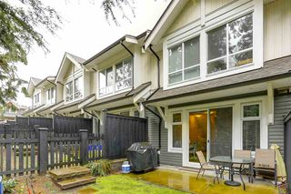 Photo 20: 136 1460 SOUTHVIEW STREET in Coquitlam: Burke Mountain Townhouse for sale : MLS®# R2155829