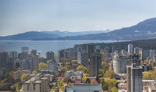 Photo 15: 3802 938 NELSON STREET in Vancouver: Downtown VW Condo for sale (Vancouver West)  : MLS®# R2260920