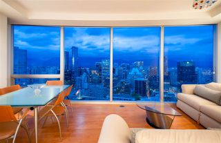 Photo 7: 3802 938 NELSON STREET in Vancouver: Downtown VW Condo for sale (Vancouver West)  : MLS®# R2260920