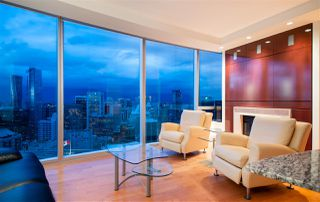 Photo 6: 3802 938 NELSON STREET in Vancouver: Downtown VW Condo for sale (Vancouver West)  : MLS®# R2260920