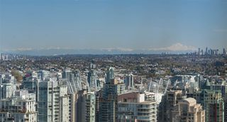 Photo 14: 3802 938 NELSON STREET in Vancouver: Downtown VW Condo for sale (Vancouver West)  : MLS®# R2260920