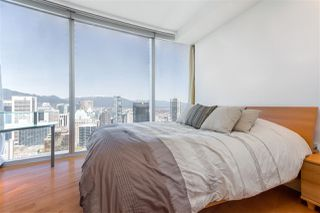 Photo 10: 3802 938 NELSON STREET in Vancouver: Downtown VW Condo for sale (Vancouver West)  : MLS®# R2260920