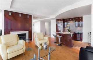 Photo 13: 3802 938 NELSON STREET in Vancouver: Downtown VW Condo for sale (Vancouver West)  : MLS®# R2260920