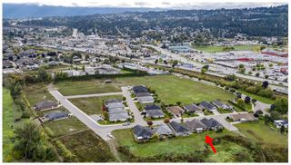 Photo 31: 25 601 Northwest Beatty Avenue in Salmon Arm: WEST HARBOUR VILLAGE House for sale (NW Salmon Arm)  : MLS®# 10168860
