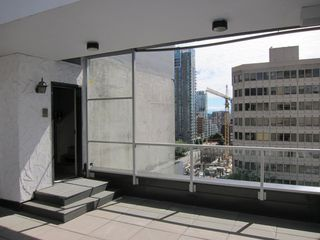 Photo 2: 805 1160 BURRARD STREET in Vancouver: Downtown VW Condo for sale (Vancouver West)  : MLS®# R2296793