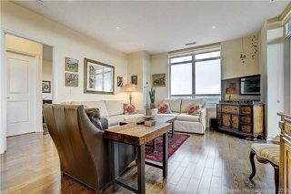 Photo 7: 9255 JANE STREET #1706 IN MAPLE VAUGHAN BELLARIA CONDO FOR SALE - $ 884,900