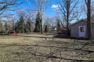 Photo 17: 228 Walnut Avenue in Mitchell: R16 Residential for sale : MLS®# 1908577